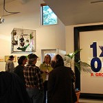 1x1 = ONE Group Exhibition