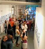 Atl CD Opening at Haustudio