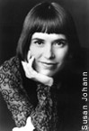 Headshot of Eve Ensler