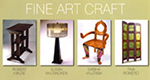 Fine Art Craft Opening at Haustudio