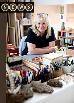 Diane Hause, 2Ten Haustudio Gallery
