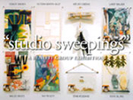 Studio Sweepings Opening